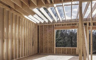 Prestazioni energetiche nelle case in Legno?